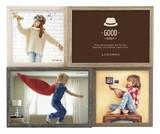 【2017新商品】【フォトフレーム/ベビー/ギフト・出産祝い】DF82-40