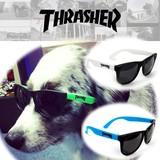 【THRASHER】SUNGLASS BEER GOGGLES