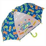 【45cm・こども傘】ラッキートレイン