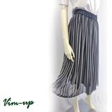 2017 S/S Stripe Long Skirt