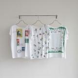 【Web展】*送料無料*【予約販売】(5月納品)[2017SS]バックリボンTシャツ