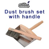 ■2017SS 新作■ DUST BRUSH SET WITH HANDLE
