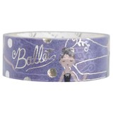 Ballet Tracing Paper Decoration Tape Glitter