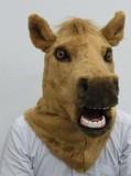 ムービングマスク 馬