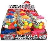 ガムボールマシン 12個セット<菓子><食玩>