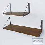 S/S Iron Shelf