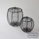 S/S Iron Basket