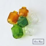 S/S Glass Flower Vase Decoration Line