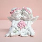 Rose Bouquet Angel