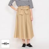 【Web展】(4月納品)フロントリボンスカート