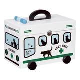 <ハウスワーク><救急箱>救急箱 ブラックキャットボックス G-2359N