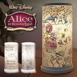 【送料無料】ふしぎの国のアリス(ALICE)ディズニーデスクライト・デスクランプ 【Disneyzone】