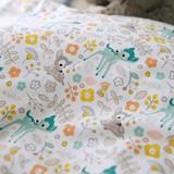 Cotton Design Fabric Unit Cut Sales