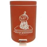 【ムーミン】ダストボックス(リトルミイ/RED)[801470]