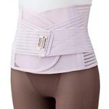 動きに強い腰椎安定コルセット