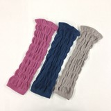 New Color Ankle Warmer