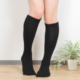Refreshing hemp Knee High Socks