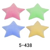 Cushion Heart Star