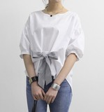 Backordered Items Career Ribbon Top