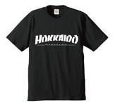 【先行予約限定】都道府県Tシャツ!!スケーターver!!北海道!!【4月5日締切】