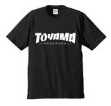 【先行予約限定】都道府県Tシャツ!!スケーターver!!富山!!【4月5日締切】