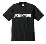 【先行予約限定】都道府県Tシャツ!!スケーターver!!石川!!【4月5日締切】
