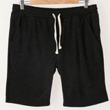 Pile Shorts