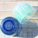 【新発売】ペットボトル専用 コップ&オープナー キャップコップ〈CAP-CUP〉シリーズ1