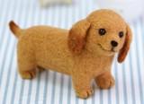 Miniature Dachshund DIY Kit