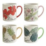 Tropical Mug
