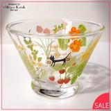 Herb Garden Dessert Cup 2 Pcs Set