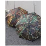 迷彩折りたたみ傘 2色
