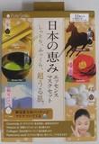 【80%OFF】日本の恵み エッセンスマスクセット