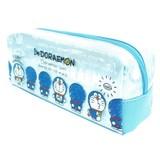 【ドラえもん】レイヤースリムポーチ(よこならび)★I'm Doraemon★[056170]