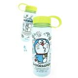 【ドラえもん】クリアボトル(ベーシック)★I'm Doraemon★[056101]