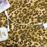 iPhone7 7plus 変換ケーブル Lightning イヤホン変換 アダプタ 2in1 同時USB充電可