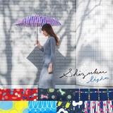 【折りたたみ傘】55cm ミニトート型傘袋付き!晴雨兼用【 shizuku light】