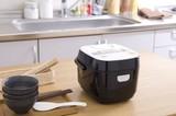 【調理・キッチン家電 炊飯器】米屋の旨み 銘柄量り炊き ジャー炊飯器 3合