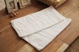 ガーゼ沐浴布 baby ドット柄 35×70cm 2P 綿100%