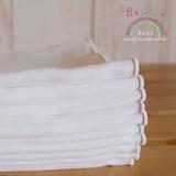 Gauze Handkerchief 8 Pcs