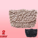 2017 S/S Clutch Bag 2 Colors Flickering PARTY BAG