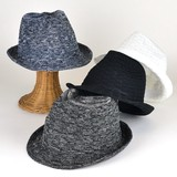 S/S Block High-back Young Hats & Cap