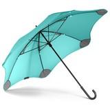 ブラント ライト (サード ジェネレーション) カーブハンドル 全6色 長傘 手開き 台風傘