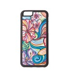 Colleen Wilcox iphoneケース (Tropic)