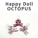 ■2017SS 新作■ Happy doll OCTOPUS