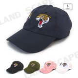 2017 S/S S/S Hats & Cap Tiger Embroidery Cap