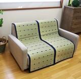 「い草 ソファカバー」 2人用  さらりとした快適な座り心地