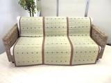 「い草 ソファカバー」 3人用  さらりとした快適な座り心地