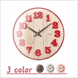Continuous Precision Wall Hanging Product Clock/Watch Analog Continuous