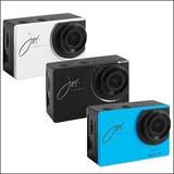 JOYEUX 1080P-WiFi アクションカメラ SVC100BK SVC100WH SVC100BL